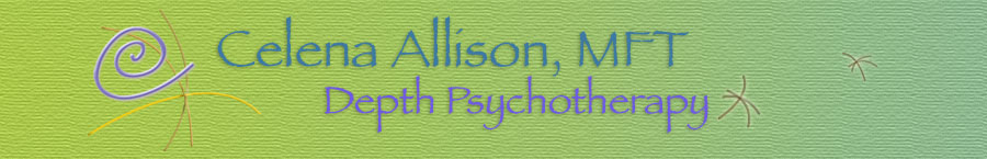 Celena Allison, MFT -- Depth Psychotherapy for Individuals and Couples in Santa Cruz, CA