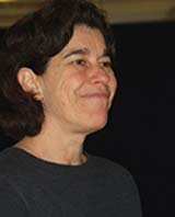 Picture of Celena Allison, MFT, depth psychotherapist for individuals and couples